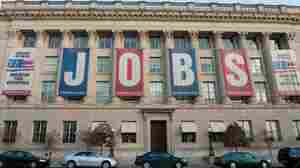 The U.S. Chamber of Commerce in Washington, D.C., is pretty clear about what it thinks the big story is when it comes to the economy these days.