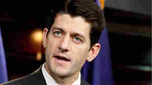 By choosing Wisconsin Rep. Paul Ryan to deliver the official rebuttal to President Obama's State of the Union address Tuesday night, the Republicans are sending the nation two messages about their priorities: Undo much of what Obama has done, but undo it in a civil way.