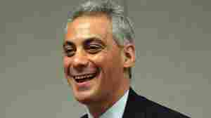 Court: Emanuel's Name Can't Be On Mayoral Ballot