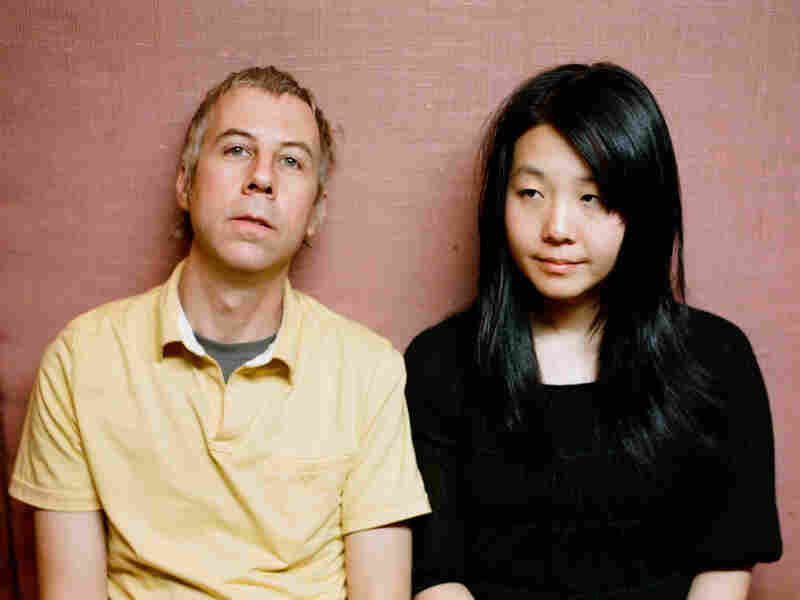 "John Vanderslice's ""The Piano Lesson"" is imbued with a   playfully cinematic quality, without becoming overly precious or   saccharine."