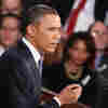 On The Issues: Analyzing Obama's Speech