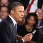 President Obama delivers his State of the Union address on Tuesday.