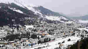 Davos Summit Brings Together Big Leaders, Big Ideas, Big Expense Accounts