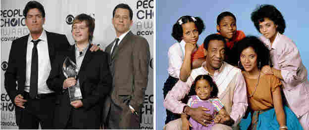 In an age of ever-increasing media options, chances are slim that you saw the same show as your friends and colleagues. When The Cosby Show was at its peak in the late 1980s, the show's audience was 30 million. Today, Two and a Half Men is the nation's top-rated show, with 15 million viewers.
