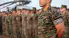 Marines To Secretary Gates: 'We're Relevant'