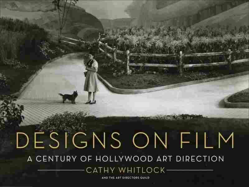 'Designs On Film'