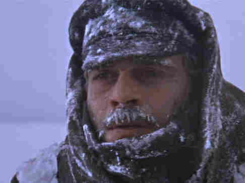 A scene from 'Dr. Zhivago'