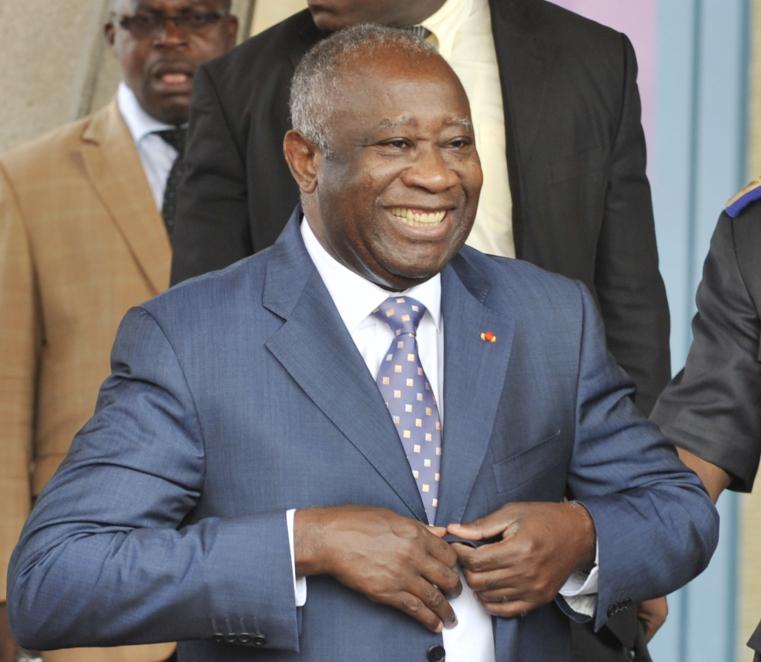 Ivory Coast Leader Tries To Seize Regional Bank : NPR