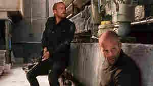 Ben Foster, Jason Statham
