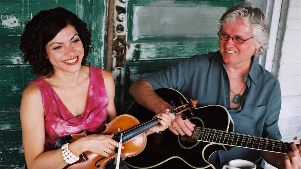 Chip Taylor And Carrie Rodriguez: Digging Roots