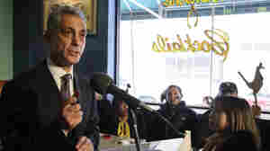 Ill. High Court: Emanuel Can Run For Chicago Mayor