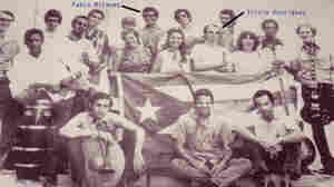 Cuban Rock And The Revolution