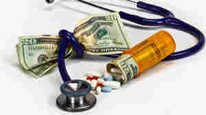 Doctors Were Big Spenders On Health Lobbying in 2010
