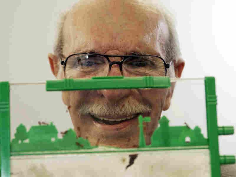 Milton Levine in 2006