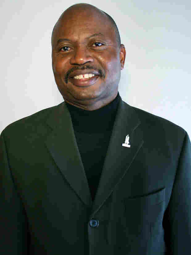 Carl McNair says that his brother, astronaut Ronald McNair, saw possibilities where others only saw closed doors.