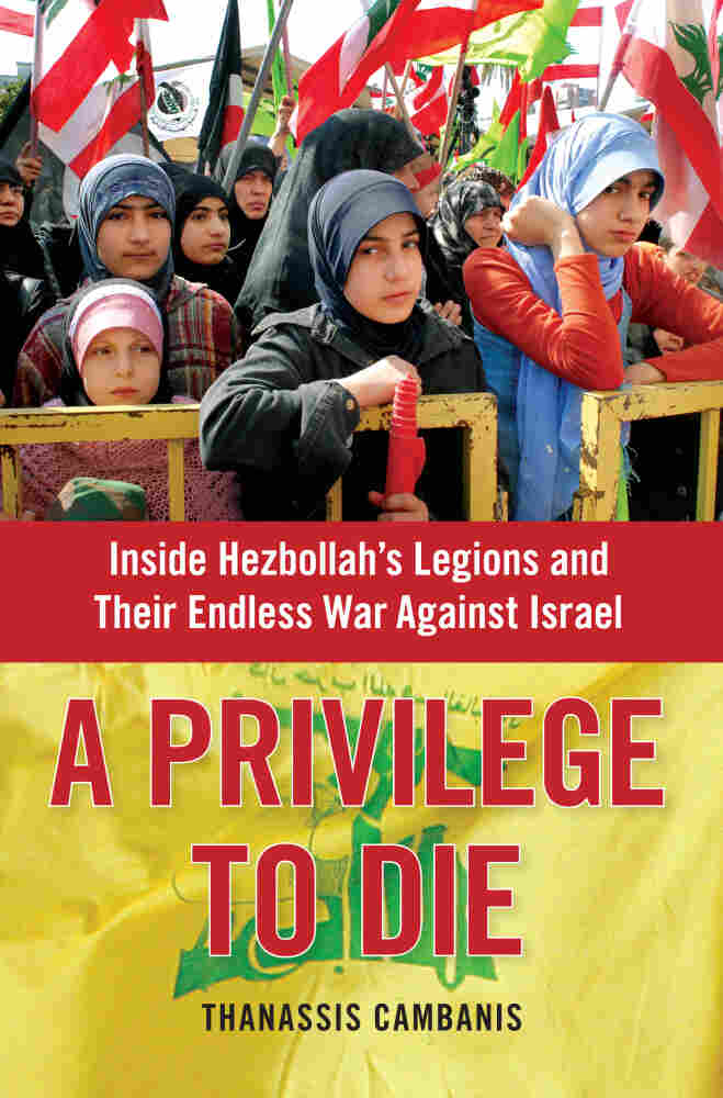 A Privilege To Die by Thanassis Cambanis