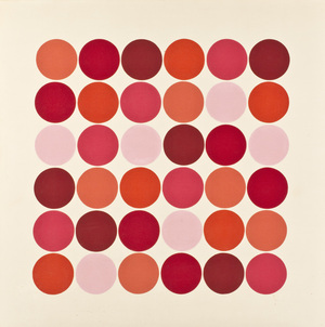 Red-1966, 1966 Thomas  Downing