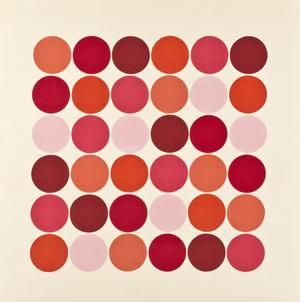 Red-1966, 1966 Thomas  Downing