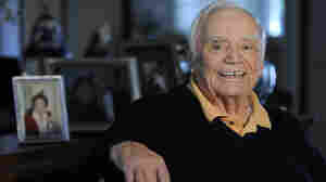 Ernest Borgnine, Still Building A Life's Work At 94