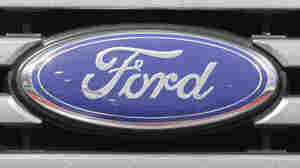 Ford Posts Best Profit In More Than A Decade