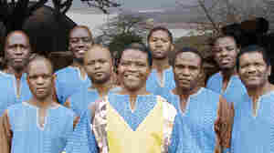 Ladysmith Black Mambazo: Back To The Beginning