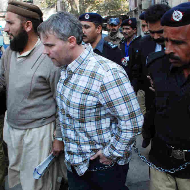 Jailed American's Case Stokes Fury In Pakistan