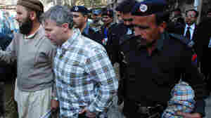 Jailed American's Case Stokes Fury In Pakistan