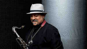 Joe Lovano reimagines the music of jazz legend Charlie Parker on his new album.