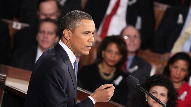 President Barack Obama said he was open to improvements to the health overhaul law during his State of the Union speech earlier this week.