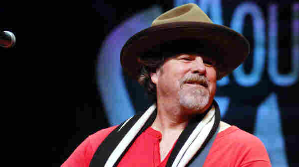 Robert Earl Keen on Mountain Stage.