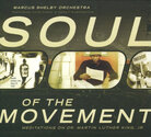 cover to Marcus Shelby's Soul of the Movement