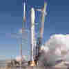 NASA Prepares For Risks In Private Space Travel