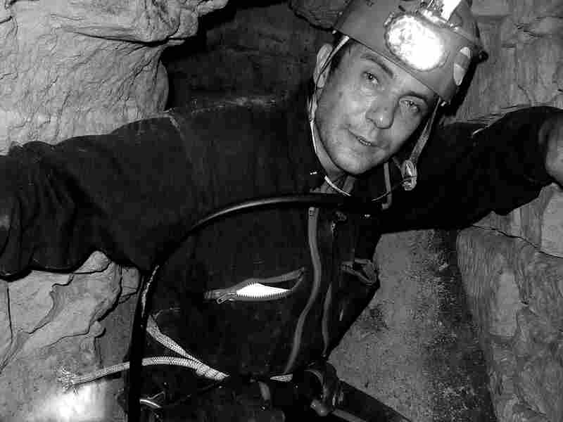 David Babinet, a French filmmaker, often explores the Paris underground