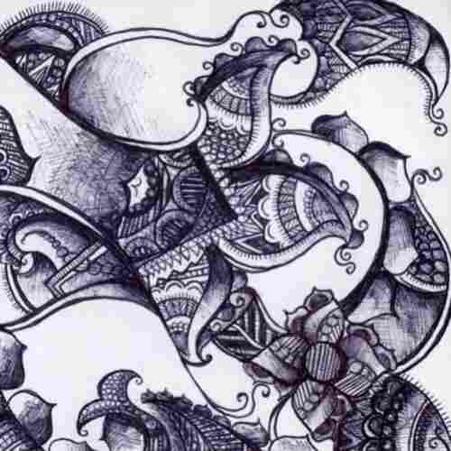 'Shadows' EP by Elan Tamara