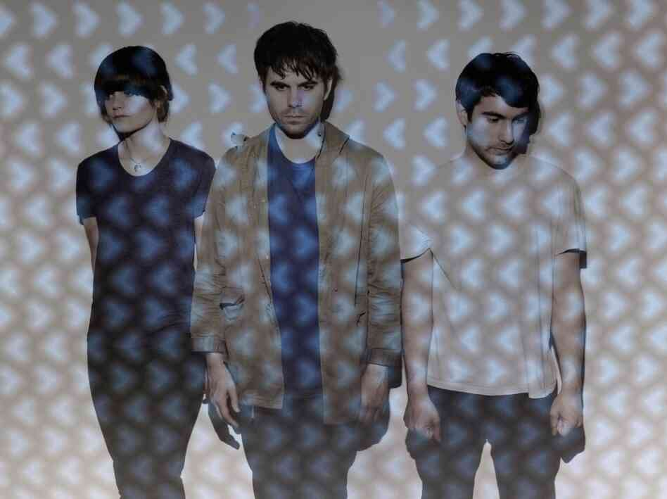 "British rock band Factory Floor will release a new 7"" in March."