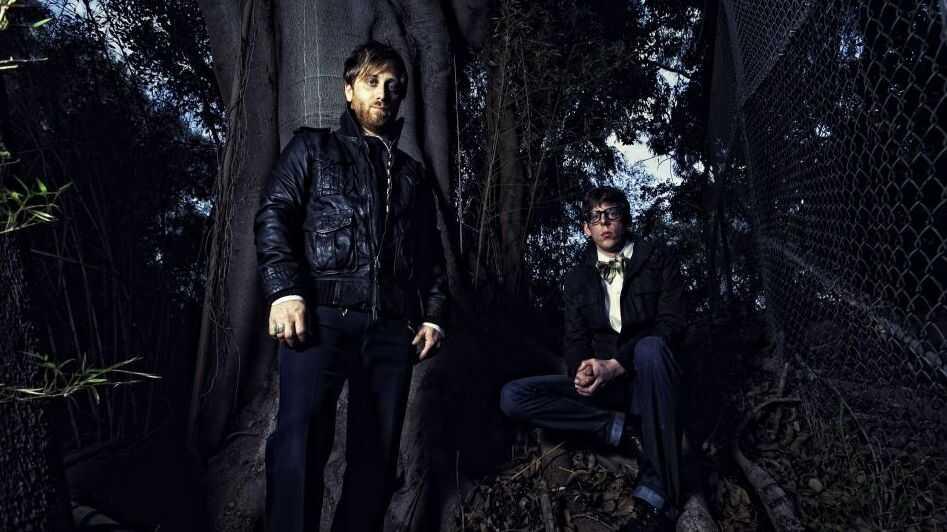 The Black Keys: The Fresh Air Interview