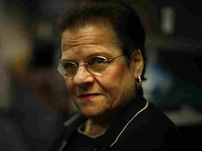 Dr. Marcella Fierro, the former chief medical examiner in Virginia, is a member of the National Academies of Science panel that issued a report recommending an overhaul of the country's death investigation systems.