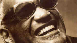 "Ray Charles' gritty voice takes a trifle of a tune and transforms ""Isn't It Wonderful"" into an intimate and enticing lover's plea."