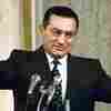 Timeline: The Rise And Fall Of Egypt's Hosni Mubarak