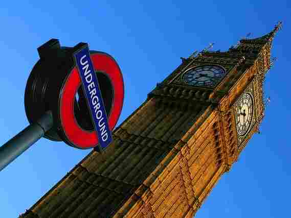 Quick — is Big Ben located in England, Ireland, or the United Kingdom — or all three places?