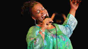 Dianne Reeves: A Jazz Voice With Pop Sensibilities