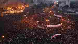 Egypt's Protesters Want More Than Mubarak's Exit