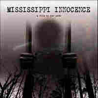 The movie poster for Mississippi Innocence, a film by Joe York and  Tucker Carrington, which tells the story of Levon Brooks and Kennedy Brewer.