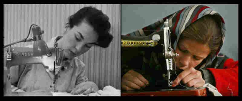 Sewing Machine 1950/2003