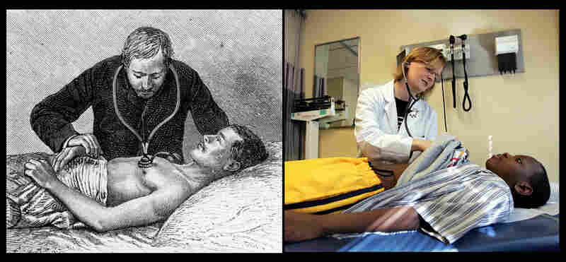 Stethoscope 1885/2006