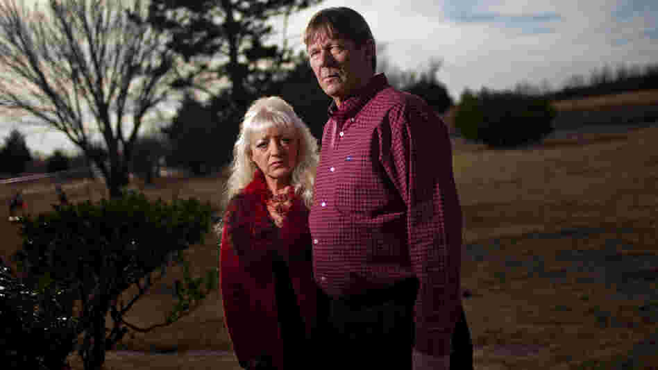 Donna and Joe Turner have been fighting for 10 years to find answers to how their daughter, Chanda, died.