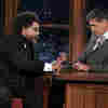 Dr. Cornel West's Extraordinary Conversation With Craig Ferguson