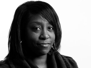 Casaundra Bronner, 40, of Hazelwood, Mo., has been unemployed since March 2010.