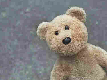 A teddy bear. iStockphoto.com