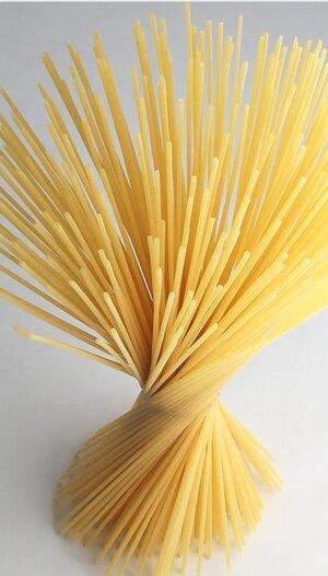 Spaghetti code never looks this artistic